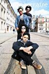 MALOSYS music band