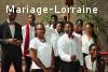 Tout le monde a droit au gospel à son mariage