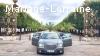 Wedding Cars Lorraine